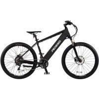 2017 Pedego Ridge Rider Electric Mountain Bike – Black