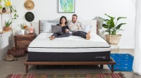 $150 Off Nest Bedding© Alexander Hybrid Mattress w/ Promo Code at NestBedding.com
