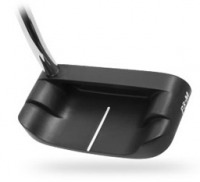 Heavy Putter P-3 Mid-Weight Putter