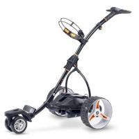 Motocaddy S7 Lithium Remote Controlled Golf Push Cart