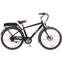 Pedego Classic City Commuter Electric Bicycle 28″ – Black