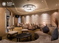 Fly with WestJet and Get 20% Off Coupon for Plaza Premium Lounge, Canada