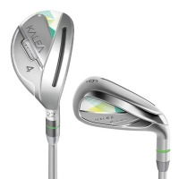 TaylorMade Kalea Ladies Combo Iron Set (6 Piece)