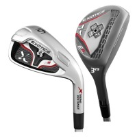 Tour Edge Exotics E8 Combo Iron Set
