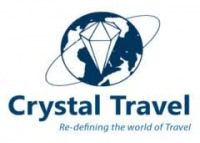 $30 Off All Flights w/ Coupon Code Black Friday Sale at Crystal Travel US