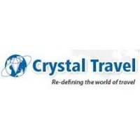 $30 Off Worldwide Airfare Flights w/ Coupon Code at Crystal Travel US