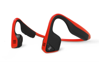 Trekz Titanium Red – Now Available at AfterShokz.com